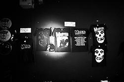 Bari, concerto rock