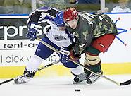 OKC Blazers vs Wichita - 11/10/2006