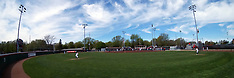 2017 Illinois State Redbirds Softball photos