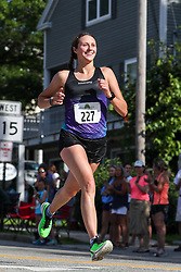 39th Yarmouth Clam Festival 5 Mile Road Race<br /> Darby Middlebrook, Saucony<br /> Saucony