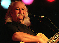 Fol- rock legend David Crosby performs Monday night at South Bend's Heartland. A review will appear in Wednesday's Tribune.