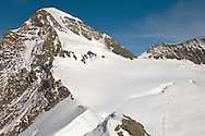Eiger Summit in snow  - Bernese Oberland Alps - Switzerland .<br /> <br /> Visit our SWITZERLAND  & ALPS PHOTO COLLECTIONS for more  photos  to browse of  download or buy as prints https://funkystock.photoshelter.com/gallery-collection/Pictures-Images-of-Switzerland-Photos-of-Swiss-Alps-Landmark-Sites/C0000DPgRJMSrQ3U