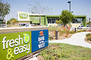 Fresh & Easy Neighborhood Market in Temple City California