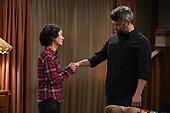 """May 12, 2021 - US: ABC's """"The Conners"""" - Episode: 319 """"Jeopardé, Sobrieté, and Infidelité"""""""