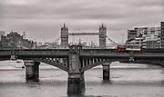 London Bridge<br /> November 2013