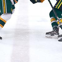Men's Hockey Home Game on Sat Jan 26 at Co-operators Center. Credit: Arthur Ward/Arthur Images