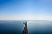 Afsluitdijk   Enclosure Dam