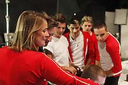 1D behind the scenes, Comic Relief shoot