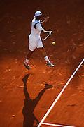 Roland Garros. Paris, France. June 2nd 2007..3rd Round..Albert MONTANES against Rafael NADAL.