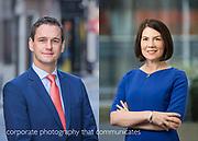 Corporate Portraits that communicate - Noel Hillis Photography
