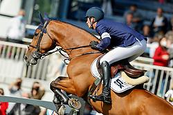Deusser Daniel, GER, Killer Queen VDM<br /> CHIO Aachen 2021<br /> © Hippo Foto - Stefan Lafrentz<br />  19/09/2021