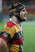 Waikto's Captain Marty Holah during their Round 5 ITM cup Rugby match, Waikato v Tasman, at Waikato Stadium, Hamilton, New Zealand, Friday 29 July 2011. Photo: Dion Mellow/photosport.co.nz