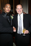 l to r: T.I. and Andy Glaser at The HipHop Inagual Ball Hennesey Lounge held at The Harman Center for the Arts in Washington, DC on January 19, 2009..The first ever Hip-Hop Inaugural Ball, a black tie charity gala, benefiting the Hip-Hop Summit Action Network. The Ball will kick off with a star-studded red carpet presentations of the National GOTV Awards, recognizing artists who have made outstanding contributions to the largest young adult voter turnout in American history.
