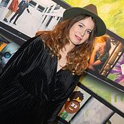 NLD/Amsterdam/20190206- Telefims 2019 premiere, Sanne Vogel