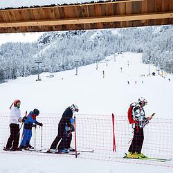 20201213: SLO, News - Skiing in Kranjska Gora