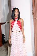 Jada Pickett Smith at The Essence Magazine Celebrates Black Women in Hollywood Luncheon Honoring Ruby Dee, Jada Pickett Smith, Susan De Passe & Jurnee Smollett at the Beverly Hills Hotel on February 21, 2008 in Beverly Hills, CA