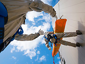 High Angle Environmental Rescue