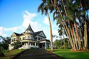 Shipman House, Hilo, Island of Hawaii