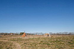 Borger, Borger-Odoorn, Drenthe, Netherlands