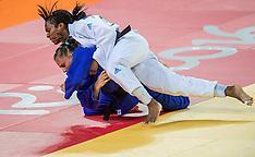 20160809 BRA: Olympic Games day 4, Rio de Janeiro