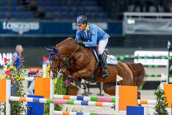 Ahlmann Christian, GER, Take A Chance On Me Z<br /> JIM Maastricht 2019<br /> CSI4* Van Mossel Prix<br /> © Hippo Foto - Dirk Caremans<br />  09/11/2019
