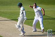 Northamptonshire County Cricket Club v Worcestershire County Cricket Club 260517