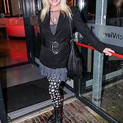 NLD/Amsterdam/20121001- Manuela Kemp