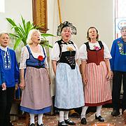 Swiss Yodellers