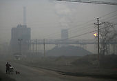 Linfen - China's most polluted city