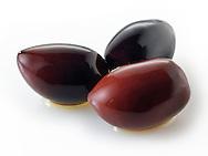 Fresh Kalamata olives photos, pictures & images.