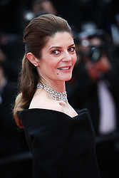 Chiara Mastroianni attends the screening of Sorry Angel (Plaire, Aimer Et Courir Vite) during the 71st annual Cannes Film Festival at Palais des Festivals on May 10, 2018 in Cannes, France. Photo by Shootpix/ABACAPRESS.COM