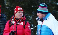 Skiskyting , Sjusjøen <br /> 21-22.11.2015<br /> Per Arne Botnan og Per Bergerud