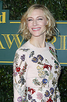 Cate Blanchett, London Evening Standard Theatre Awards, Theatre Royal Drury Lane, London UK, 03 December 2017, Photo by Richard Goldschmidt