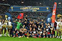 PSG Vainqueur