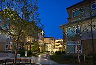 2012 July 06 - Lake City Court building. Lake City, Seattle, WA. Photo by Richard Walker