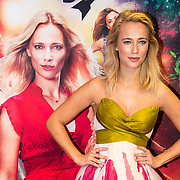 NLD/Amsterdam/20161024 - Premiere Hartenstrijd, Jennifer Hoffman