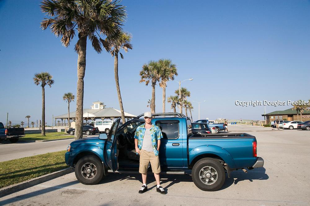 St. Augustine Beach, Florida, USA<br />