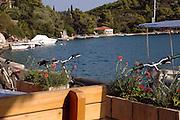 Croatia, Adriatic Sea, Mljet Island,