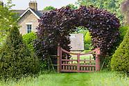 Aberclwyd Manor - May