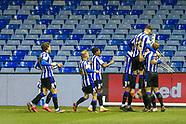 Sheffield Wednesday v Derby County 010121