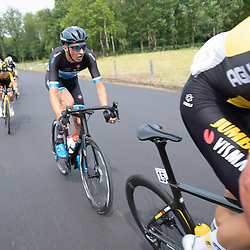 WIJSTER (NED) June 19: <br /> CYCLING <br /> Dutch Nationals Road U23 up and around the Col du VAM<br /> Timo de Jong