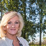 NLD/Haarzuilens/20150927 - Opname 'Open het Bos', Tineke Schouten