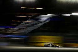September 16, 2018 - Singapore, Singapore - Motorsports: FIA Formula One World Championship 2018, Grand Prix of Singapore, .#27 Nico Hulkenberg (GER, Renault Sport Formula One Team) (Credit Image: © Hoch Zwei via ZUMA Wire)