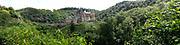 Mosel / Moezel is een wijnstreek in Duitsland rond de rivieren de Moezel<br /> <br /> Mosel / Moselle is a wine region in Germany around the rivers Moselle<br /> <br /> Op de foto / On the photo: Burcht Eltz is een van de belangrijkste burchten in Duitsland, gelegen in de plaats Wierschem. Het is sinds 1157 de residentie van de graven van Eltz. Er werd 500 jaar lang aan gebouwd waardoor zowel middeleeuwse alsook gebouwen in renaissance stijl ontstonden. Rond zijn imposante slotplein staan acht woontorens. ////// Eltz Castle is one of the most important castles in Germany, situated in the locality Wierschem. It is since 1157 the residence of the counts of Eltz. It was built 500 years long time which caused both medieval and Renaissance buildings. Around its imposing castle courtyard are eight residential towers.