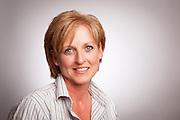 Business headshot portrait in Cheyenne, Wyoming.