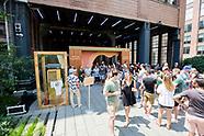 High Line Honey