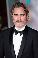 Joaquin Phoenix at the BAFTAS After Party at Grosvenor House, London, England, UK 2nd  February, 2020.
