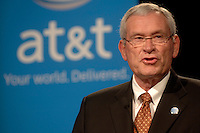 Former AT&T Chairman and Chief Executive Officer Edward E. Whitacre will serve as interim CEO for General Motors after the resignation of CEO Fritz Henderson. ...