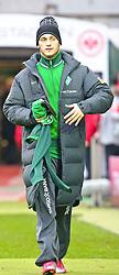 13.11.2010, Weser Stadion, Bremen, GER, 1.FBL, Werder Bremen vs 1. FC Eintracht Frankfurt im Bild  Marko Arnautovic (Werder #07 ) Auswechselbank   EXPA Pictures © 2010, PhotoCredit: EXPA/ nph/  Kokenge+++++ ATTENTION - OUT OF GER +++++