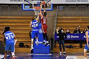 Marcos Delìa<br /> Allianz Pallacanestro Trieste-De'Longhi Treviso<br /> UnipolSai Legabasket SerieA 2020-2021<br /> Trieste AllianzDome 30/12/2020<br /> Foto: F.Ruzzier/ Ciamillo